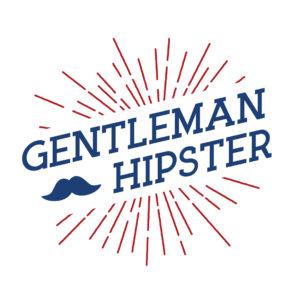 Gentleman Hipster